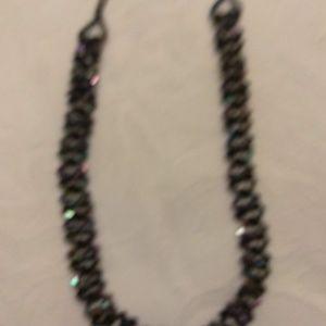 Lovely Vintage Choker Necklace!